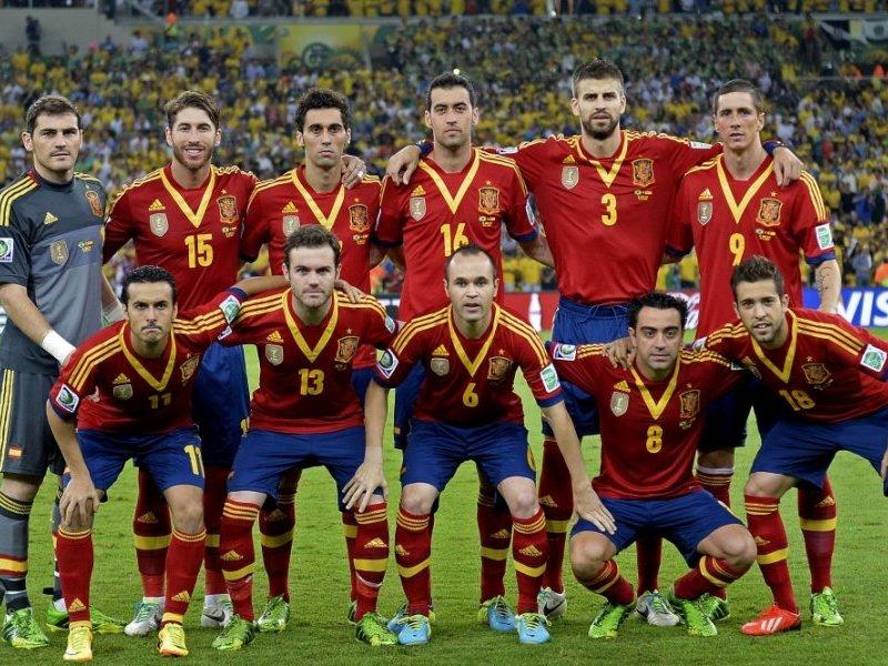 Coupe du monde 30 joueurs retenus par vicente del bosque camerounsports - Championnat espagnol coupe du roi ...