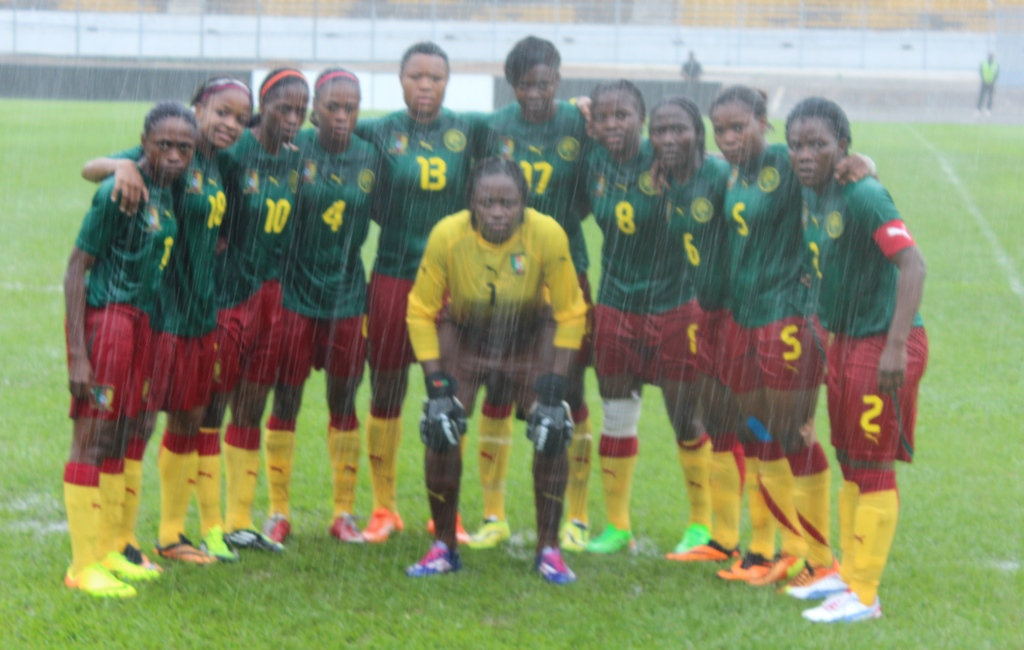 Coupe d afrique f minine 30 lionnes pr s lectionn es camerounsports - Coupe d afrique handball ...