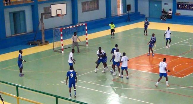 36e championnat d afrique de handball fap perd face au stade mandji camerounsports - Coupe d afrique handball ...
