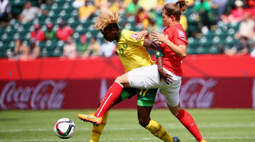 Coupe du monde feminine canada 2015 les lionnes se - Finale coupe du monde 2015 handball ...