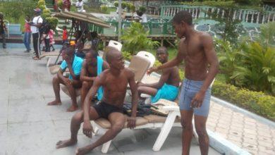 Photo de Natation : La Ligue Régionale de Natation et de Sauvetage du Littoral organise un meeting de natation ce samedi 19 Novembre à Bonaberi