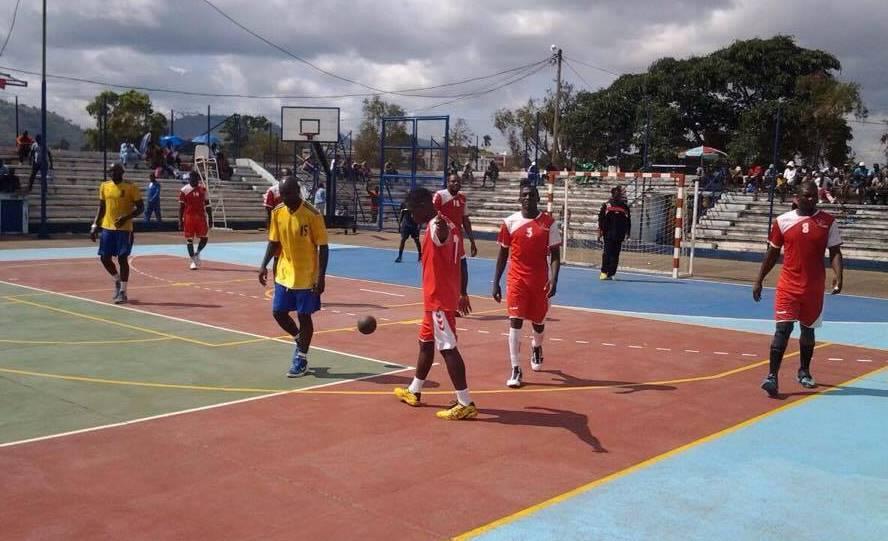 Handball modification des poules du championnat d 39 afrique des clubs champions ouagadougou 2016 - Coupe d afrique handball ...