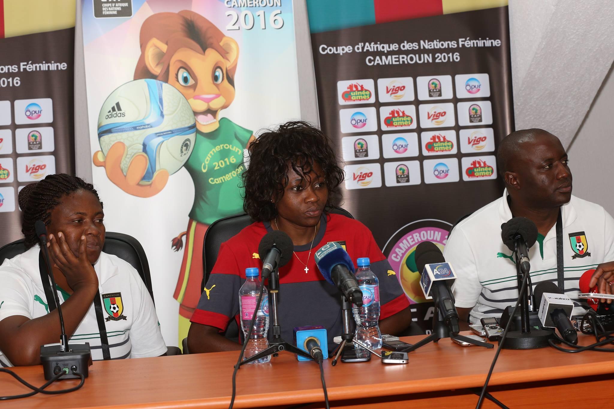 Can 2016 aboudi ongu n les lionnes se portent bien for Combat portent 2016