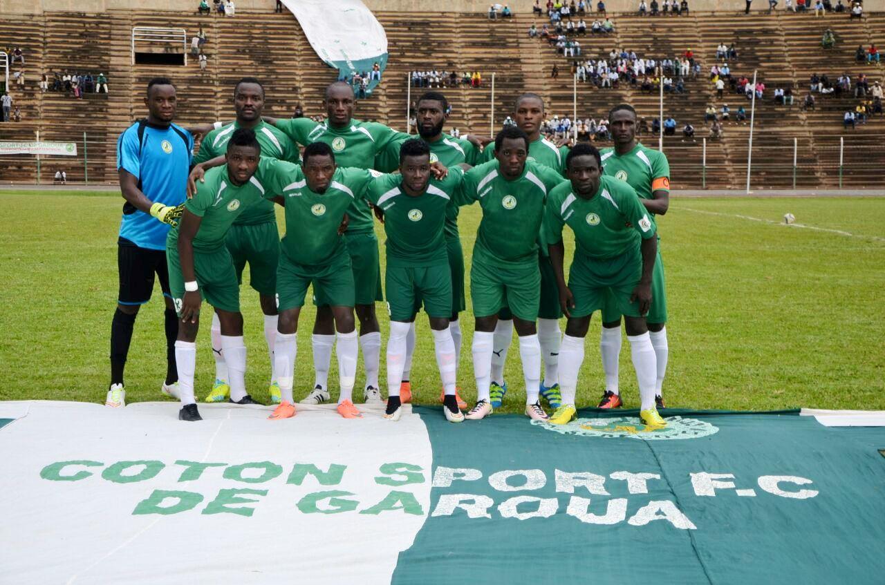 Coupe d afrique des clubs les clubs camerounais connaissent leur adversaire camerounsports - Coupe d afrique des clubs ...
