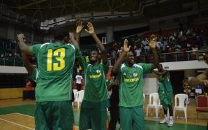 Afrobasket 2017: Tous les qualifiés sont connus