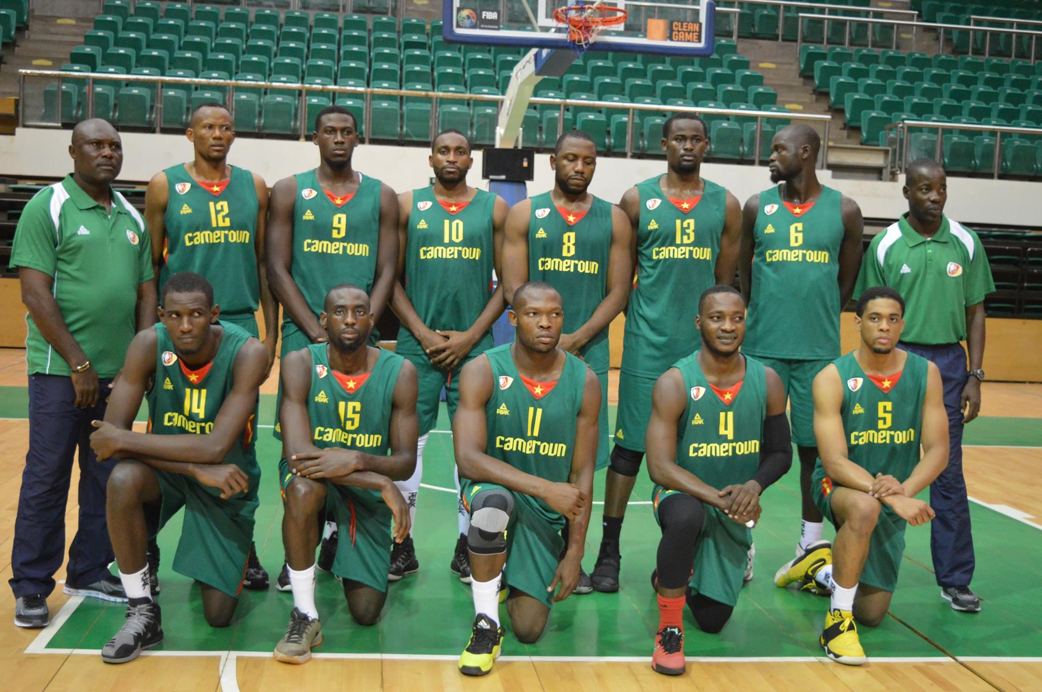 Mondial basketball 2019 quafif le cameroun fix sur ses adversaires camerounsports - Coupe du monde de basket ...