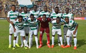 Ligue des champions/CAF : Coton Sport ne trouve pas la…