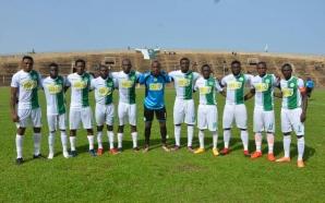 Ligue des champions/CAF : Le Coton ça passe ou ça…