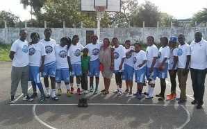 Basketball : Apejes champion du Cameroun