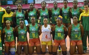 Le Cameroun fait une belle entrée à la World grand…
