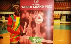 Volleyball World Grand Prix 2017: Toute la programmation