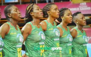 Volley-Ball World Grand Prix : Le Cameroun tombe face à…