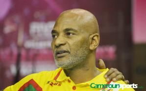 Jean René Akono, coach Volley-Ball: « contrairement à l'équipe de…