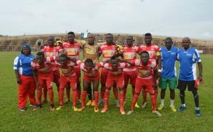 Coupe du Cameroun : Tous les résultats des premières rencontres