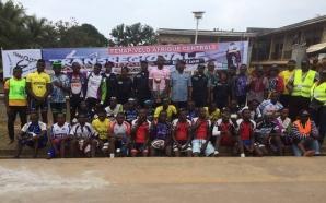 Cyclisme/Transrégionale camerounaise : Le classement à l'issue de la 4e…