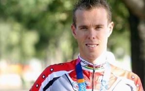 Cycling: stephen Wooldridge: Australian Olympic champion dies aged 39