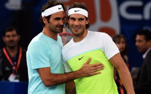 Tennis: Rogers Cup: Rafael Nadal and Roger Federer through to…