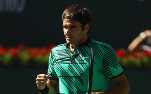 Tennis: Rogers Cup: Federer trough to Montreal final