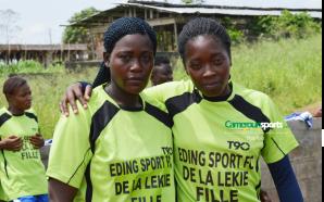Ligue 1 foot féminin : Louves domine Caïman, tous les…