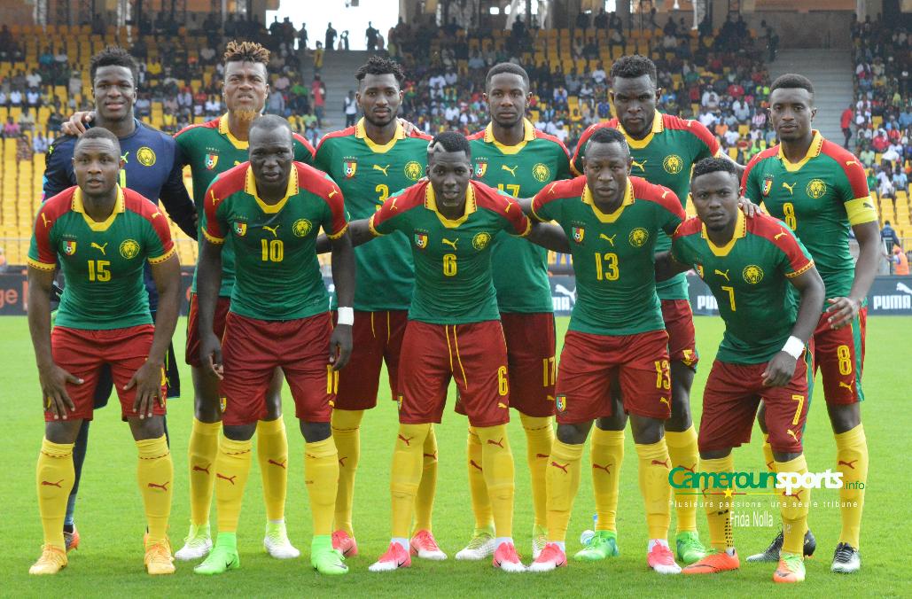 Les Lions Indomptables du Cameroun ont un rendez-vous décisif dans moins de  trois semaines face au Nigeria le 31 aout et le 4 septembre pour les ... d023c77ab7c47