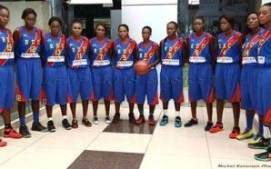 Basketball: Congo: List of 12 players selected for Afro basketball