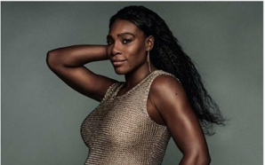 Serena Williams vise un retour sur les cours en janvier
