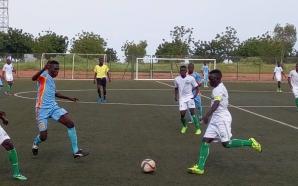 Garoua: le football des jeunes à l'honneur !