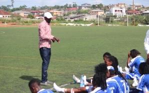 Ligue 1 Football féminin en arrêt en attendant la normalisation