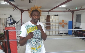 Boxing: Cameroonian boxer Abdoulaye Assan receives refugee status in South…