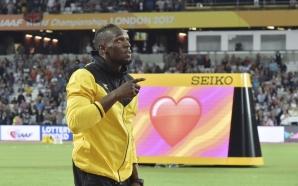 Usain Bolt : « Mohamed Ali a perdu son dernier…