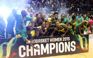 Basketball: Senegal List of 12 players selected for Afro basketball