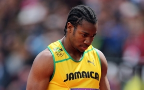 "Athletics World Championship: Yohan Blake ""The race was 10 minutes…"