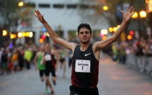 Athletics: David Torrence: Olympic runner dies aged 31 in Arizona