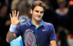 Tennis: Thirty six candles for Federer
