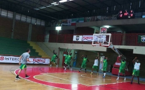 2017 FIBA Afro Basket: Cameroonian team will play two friendly…