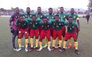 Eliminatoires CHAN 2018 : Le Cameroun s'impose face à Sao…