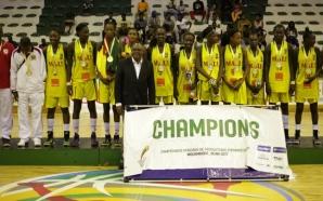 Basketball 16 dames : Le Mali remporte son cinquième titre…