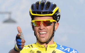 Alberto Contador: Two-time Tour de France champion to retire from…