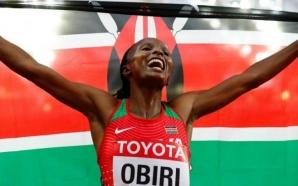 Le Kenya, candidat pour l'organisation des championnats du monde d'athlétisme…