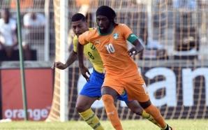 Elim Mondial 2018: Le Gabon se reprend et s'impose face…