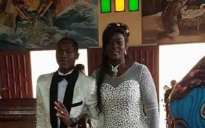 La meilleure lanceuse de poids d'Afrique, la Camerounaise Auriol Dongmo…
