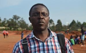 Samuel Tayou, président de la Cameroun Rugby league XIII :…