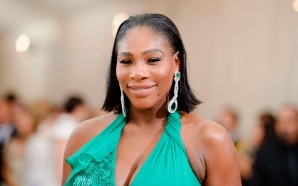 Tennis : Serena Williams a dévoilé la photo et le…