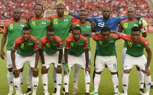 Match Afrique du Sud – Sénégal: le Burkina Faso traduit…