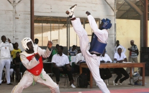 Taekwondo : Les résultats de la Coupe du Cameroun