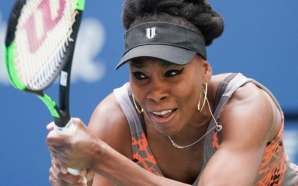 US Open : Venus Williams s'est qualifiée pour les huitièmes…