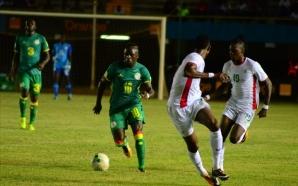 Elim Mondial 2018: Le Burkina Faso rattrape le Sénégal de…