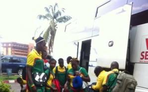 CAN Volleyball (D) 2017: Les Lionnes sont de retour au…