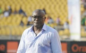Alphonse Tchami, Team Manager des lions indomptables: «J'ai été victime…
