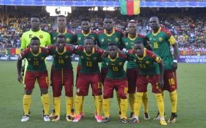 Elim mondial Russie 2018 : Le Cameroun dompte l'Algérie